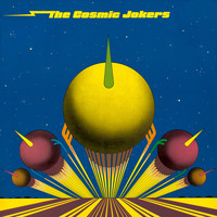 The Cosmic Jokers - Cosmic Jokers