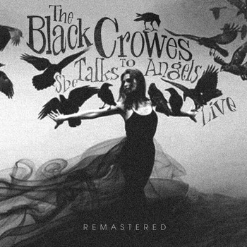 The Black Crowes - She Talks to Angels Live (Live, The Cabaret, San Jose, CA 3 Nov '90)