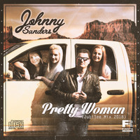 Johnny Sanders - Pretty Woman (Jubilee Mix 2018)