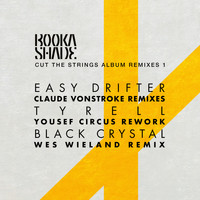 Booka Shade - Cut the Strings - Album Remixes 1