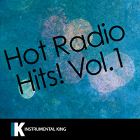Instrumental King - Hot Radio Hits!, Vol. 1
