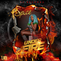 Spice - Under Fire - Single
