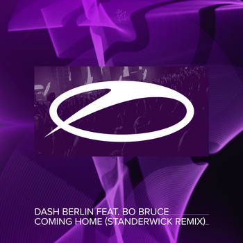 Dash Berlin feat. Bo Bruce - Coming Home (STANDERWICK Remix)