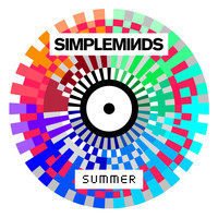 Simple Minds - Summer (Edit)