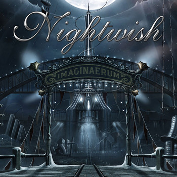 Nightwish - Imaginaerum (Deluxe Bonus Version)