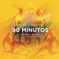 Prince Royce feat. ChocQuibTown - 90 Minutos (Futbol Mode)