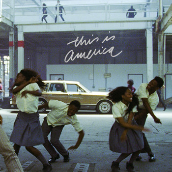 Childish Gambino - This Is America (Explicit)