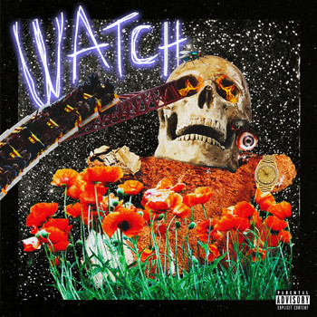 Travis Scott feat. Lil Uzi Vert & Kanye West - Watch (Explicit)