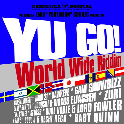 Various Artists MP3 Track The Way Yu Go