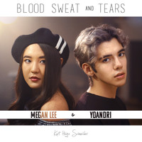 Kurt Hugo Schneider - Blood Sweat & Tears