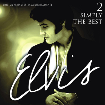 Elvis - Simply the Best 2