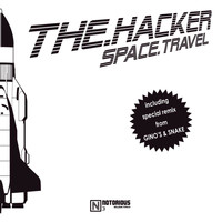 The Hacker - Space Travel EP