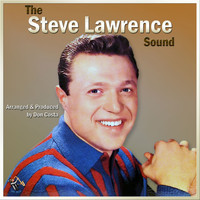 Steve Lawrence - The Steve Lawrence Sound