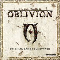 Jeremy Soule - The Elder Scrolls IV: Oblivion: Original Game Soundtrack