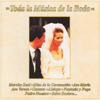 The London Philharmonic Orchestra - Toda la Música de la Boda