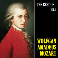 Wolfgang Amadeus Mozart - The Best of Mozart, Vol. 1 (Remastered)