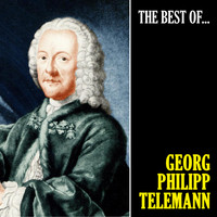 Georg Philipp Telemann - The Best of Telemann
