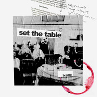 Braille - Set The Table