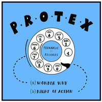 Protex - I Wonder Why
