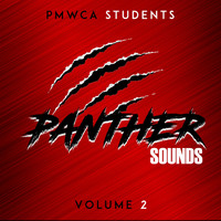 PMWCA STUDENTS - Panther Sounds, Vol. 2