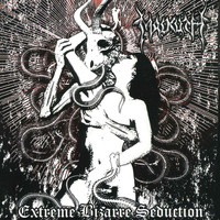 Malkuth - Extreme Bizarre Seduction (Explicit)
