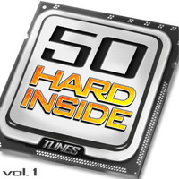Various Artists - 50 Hard Inside Tunes, Vol. 1 - 50 Hardstyle & Hard Techno Electro Anthems (Explicit)