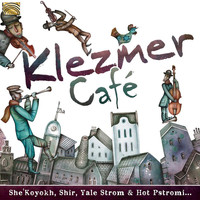 Various Artists - Klezmer Café