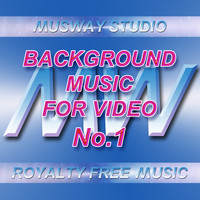 Musway Studio - Background Music for Video, No. 1