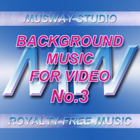 Musway Studio - Background Music for Video, No. 3