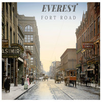 Everest - Fort Road