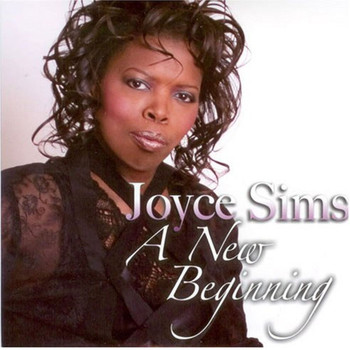 Joyce Sims - A New Beginning