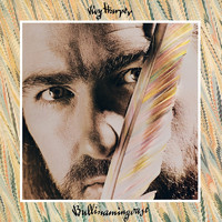 Roy Harper - Bullinamingvase (Remastered)