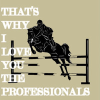 The Professionals - That's Why I Love You