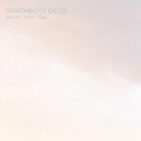 Department of Eagles - Archive 2003-2006