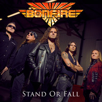 Bonfire - Stand or Fall