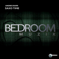 Andres Barr - Saxo Time