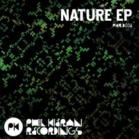 Phil Kieran - Nature