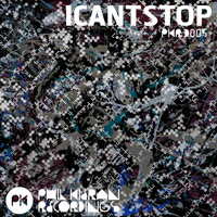 Phil Kieran - I Can't Stop