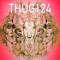 Paul Parsons - Paul Parsons - DTG Two