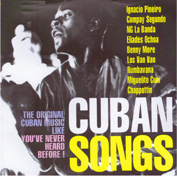 Various Artists / - Cuban Songs