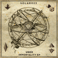 Uner - Immortality EP