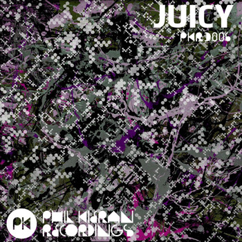 Phil Kieran - Juicy