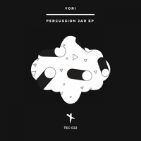 YORY - Percussion Jar EP