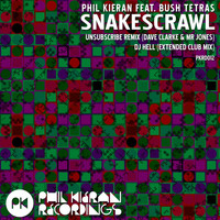 Phil Kieran - Snakes Crawl