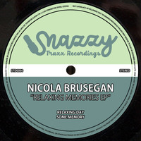 Nicola Brusegan - Relaxing Memories EP