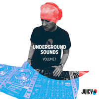 Robbie Rivera - Underground Sounds, Vol.1