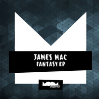 James Mac - Fantasy EP