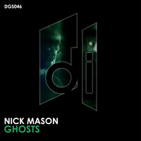 Nick Mason - Ghosts