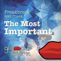 Freakbreak - The Most Important (Remixes)