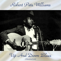 Robert Pete Williams - Up And Down Blues (Remastered 2018)